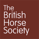The British Horse Society.